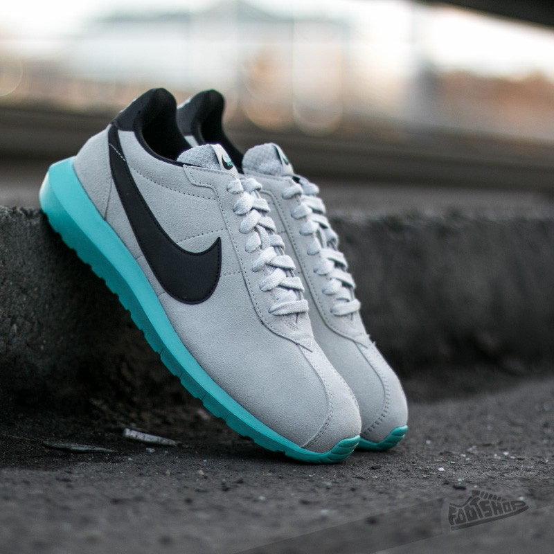Nike Roshe Ld-1000 Pure Platinum / Calypso / Volt / Black