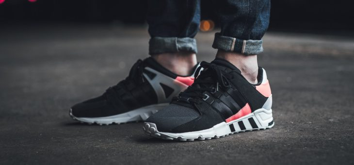 "40% OFF – Adidas EQT Support RF ""Turbo Pack"" on sale for $59.99"