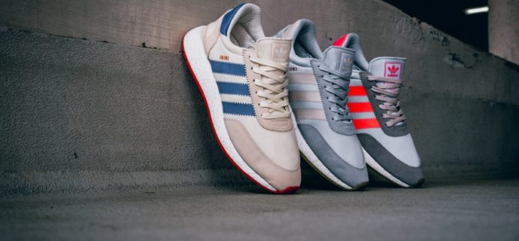 4/20 Mens Adidas Iniki Boost 6PM Release Links