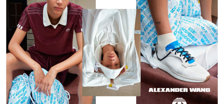 Alexander Wang x adidas AW drop 4 Release