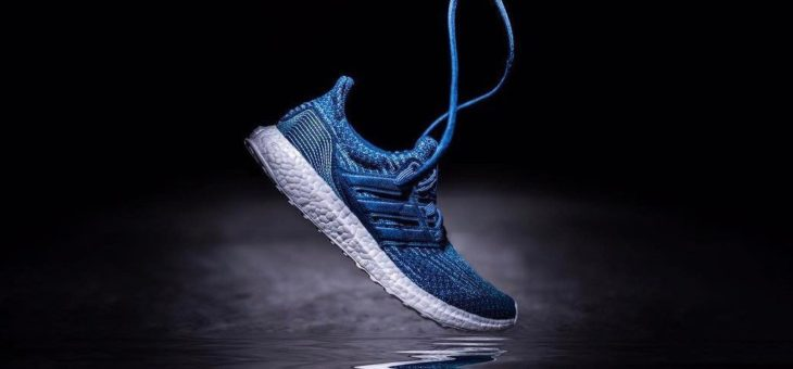 15 minutes until the Parley x Adidas drop