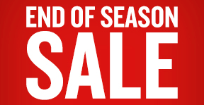 EXTRA 30% OFF – End Of Season Kicks Sale