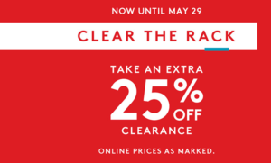 Shop a great selection of Clearance at Nordstrom Rack. Find designer Clearance up to 70% off and get free shipping on orders over $