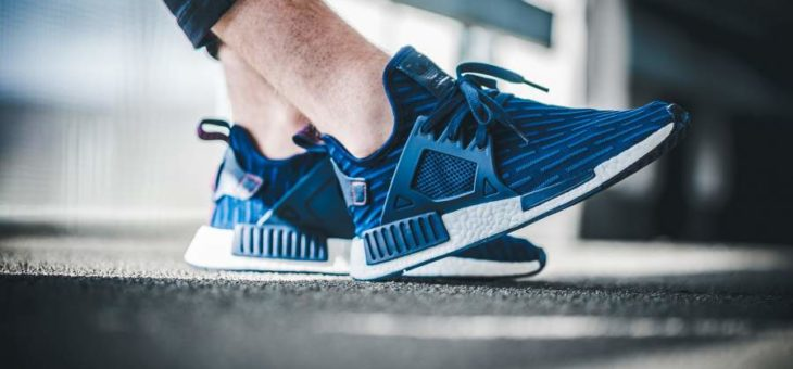 adidas NMD_XR1 PK Blue for $136 w/Free Shipping
