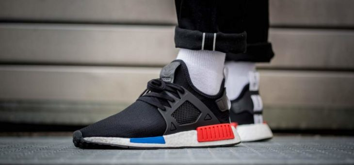 adidas NMD XR1 OG available UNDER RETAIL
