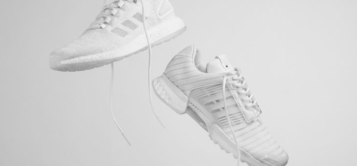 adidas Consortium Sneakerboy x Wish Sneaker Exchange Pack