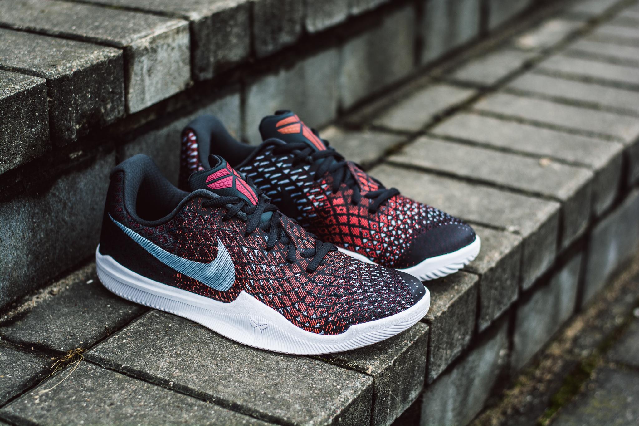 Nike mamba 1