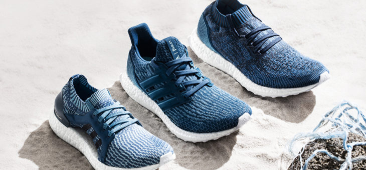 Parley x Adidas Ultra Boost Release Links