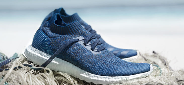 689d4445a Parley x adidas Ultra Boost Uncaged on sale for  150 (retail  200)