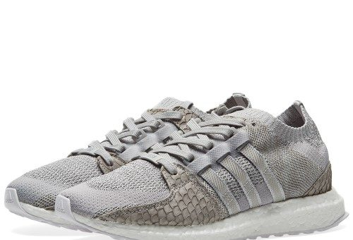 GS Sizes of the Pusha T x adidas EQT Support Ultra Primeknit Boost on sale for only $129