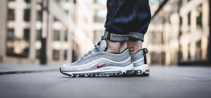 "Nike Air Max 97 OG ""Silver Bullet"" Restock Links"