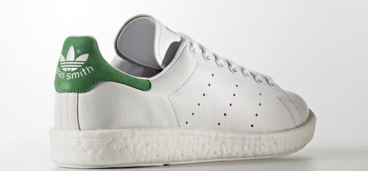 adidas Stan Smith OG Boost on sale for $79