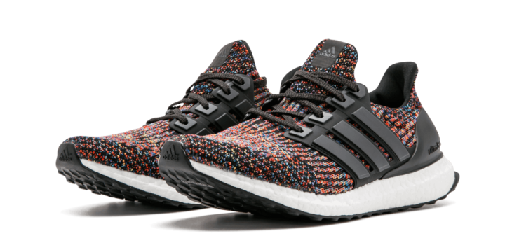 Adidas Ultra Boost LTD Multicolor (CG3004) Links