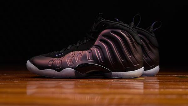 20% off Eggplant Foams in GS Sizes
