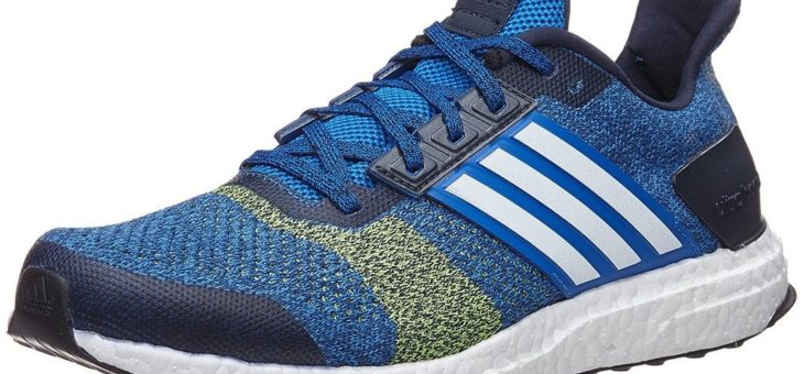 adidas UltraBoost ST on sale for only $89 (retail $180)