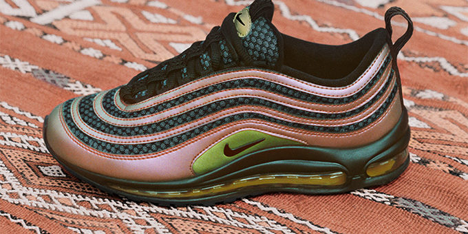 Skepta x Nike Air Max 97 Release Links