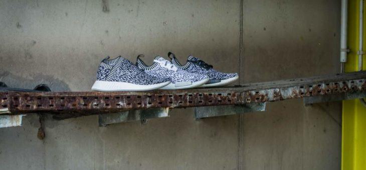 "adidas NMD Zebra ""Sashiko Pack"" Release Links"