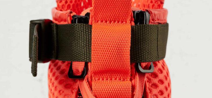 Nike SF-AF1 Crimson Mesh (AA7345-300) Release Info