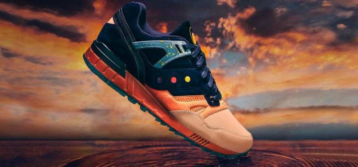 """Saucony Grid SD """"Summer Nights"""" Release Links"""