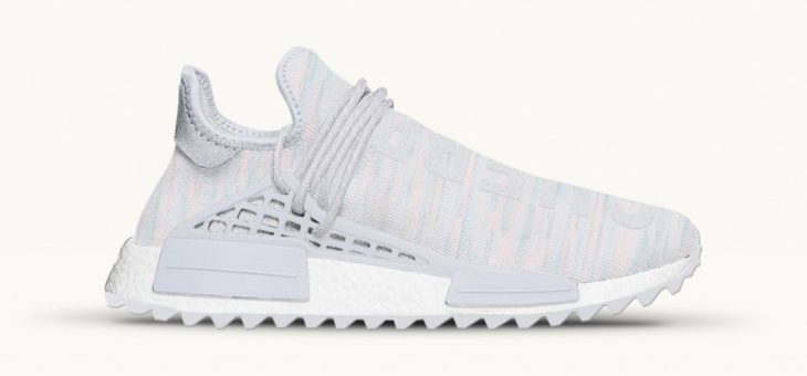 Pharrell Williams x adidas Hu NMD Trail release rumored with November 11th Release Date