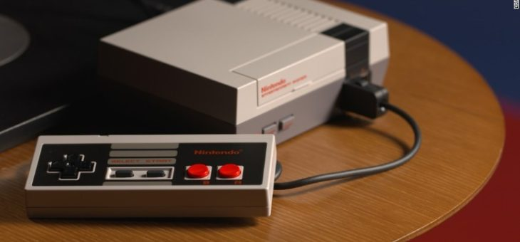 Nintendo will bring back the NES Classic Mini