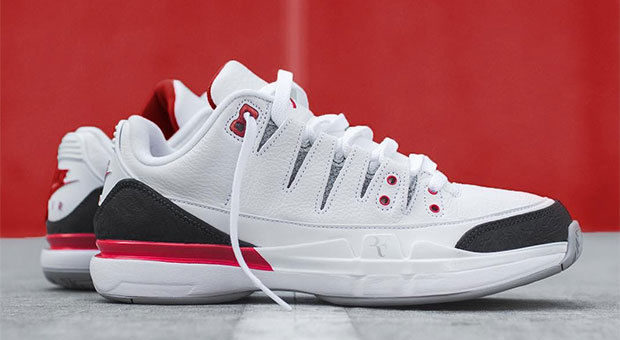Nike Zoom Vapor RF x AJ3 Fire Red EU Release Delayed