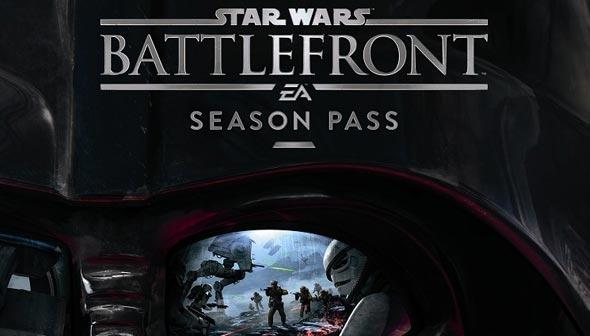 FREE – Star Wars Battlefront Season Pass for Xbox One, PS4 or PC