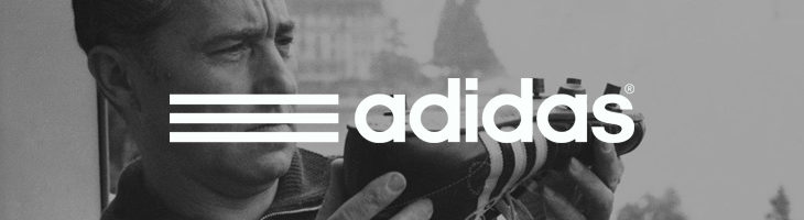 20% off ALL adidas footwear and apparel