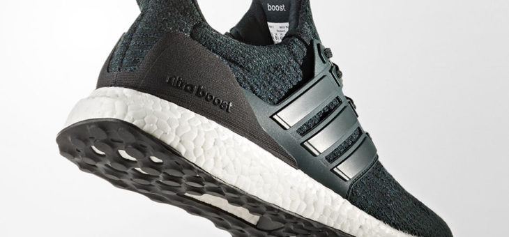 """adidas Ultra Boost """"Night Green"""" (S82024) available early"""