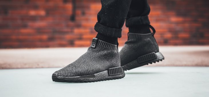 "The Good Will Out x adidas NMD CS1 ""Ankoku Toshi Jutsu"" Release Links"