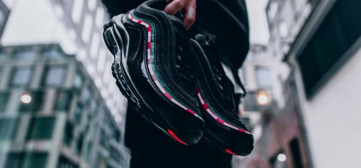 Nike x Undefeated Air Max 97 OG Release Links
