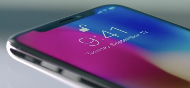 iPhone X Preorder Links