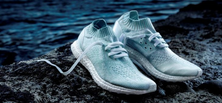 Parley x adidas UltraBoost Uncaged on sale for $145 (originally $200)