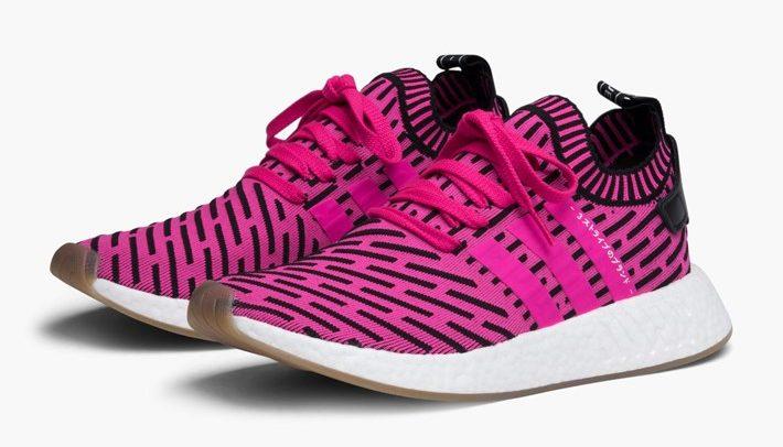 adidas nmd r2 japan shock pink by 330f957db