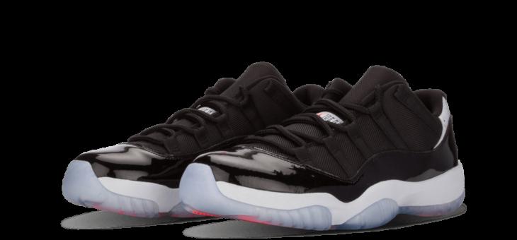 Fri-J's #Restock – Jordan Retro 11 Infrared 23