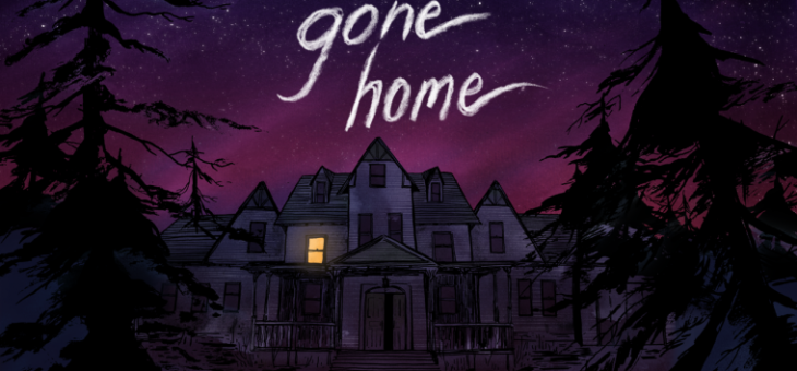 FREE – Gone Home for Xbox One