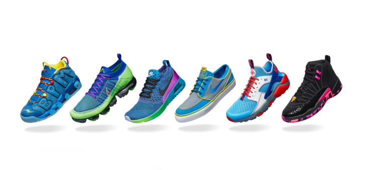 11/25 Nike Doernbecher Release Links