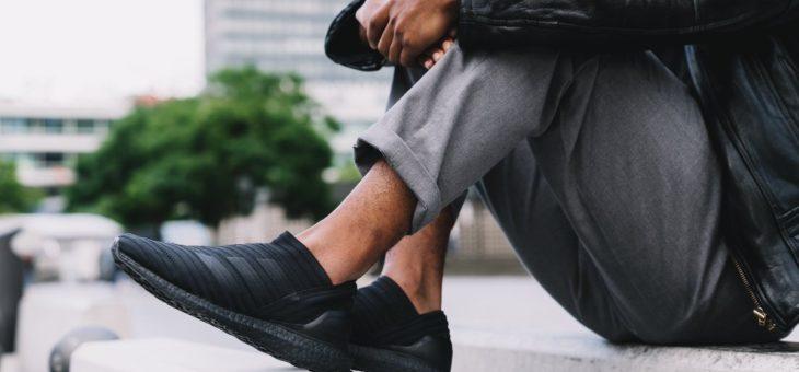 Get the adidas Nemeziz Tango 17+ Triple Black Ultra Boost for $202