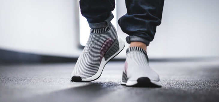 adidas NMD CS2 PrimeKnit on sale for just $95 (retail $160)