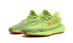 adidas yeezy semi frozen yellow raffle