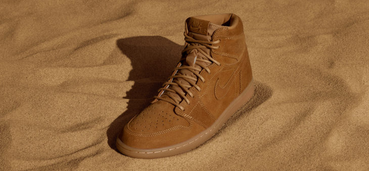 Air Jordan 1 Retro Wheat Release Links