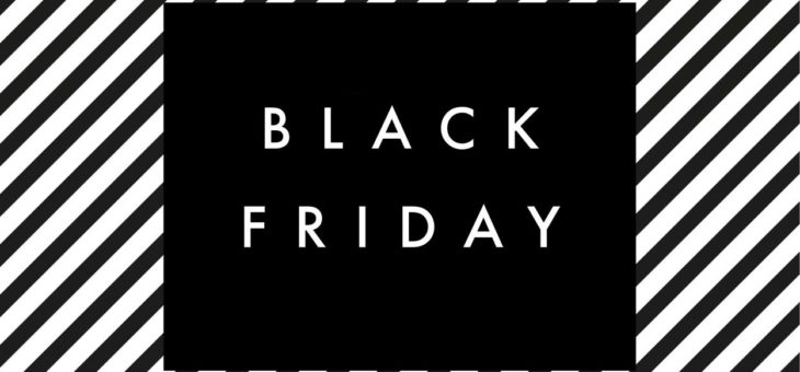 2017 Black Friday Sneaker Deals