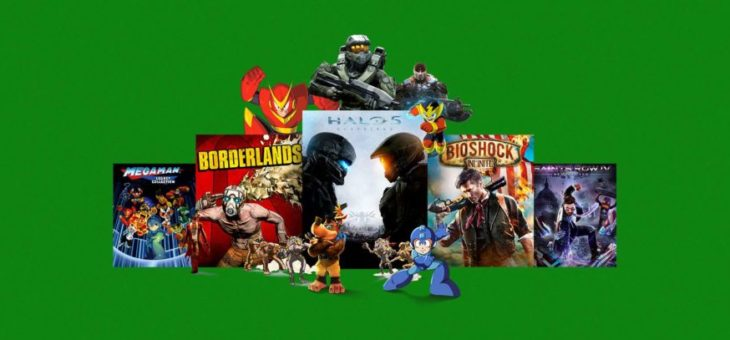 Xbox Game Pass on sale for just $1