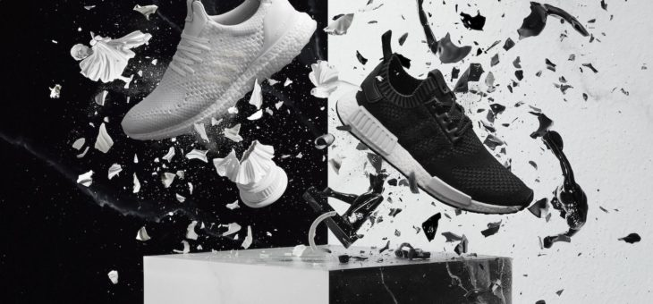 adidas Consortium x A Ma Maniere x Invincible Sneaker Exchange Pack