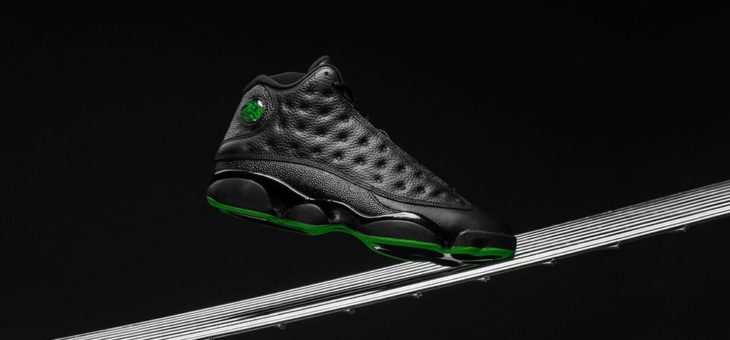 Get the Air Jordan Retro 13 'Altitude' for $135 Shipped