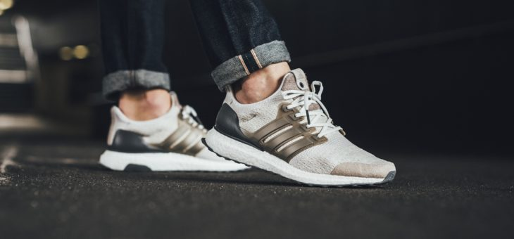 adidas Consortium x SNS x Social Status Ultra Boost Lux Release