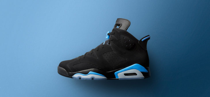 "Jordan Retro 6 ""UNC"" Release Links"