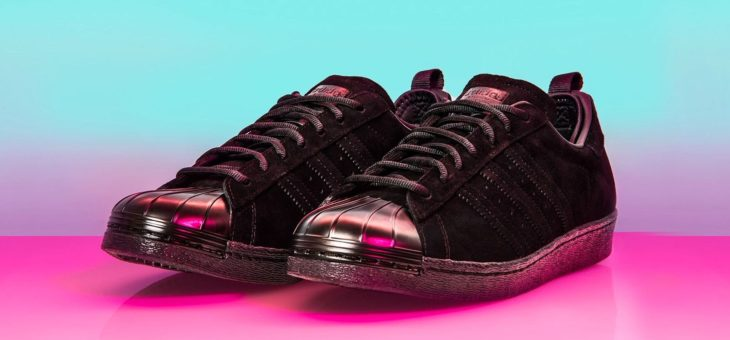 """adidas x Eddie Huang Superstar 80s """"Huang's World"""" BLOWN OUT at only $37.50"""