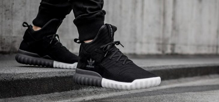 Adidas Tubular X Primeknit on sale for $42 (retail $160)