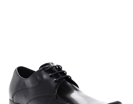 Kenneth Cole Star Quality Derby dress shoes on sale for $29 (normally $98)